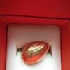 Кольцо размер 17 -17.5, вес 8,2 гр в Пинске