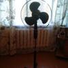 Вентилятор Maxwell в Пинске