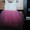 Платье детское в Пинске