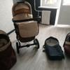 Продам коляску 4в1 в Пинске