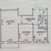 2-комн. квартира по ул. Первомайская, д. 172 в Пинске