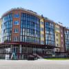 Новая 1-ая квартира в центре Пинска в Пинске