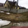 Дом с мансардой в р-не Верасы по ул. 1-ая Добрынская в Пинске