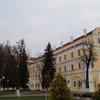 Музеи в Пинске » Пинский музей Белорусского Полесья