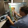 Ремонт и обслуживание техники в Пинске » Ремонт телевизоров и мониторов