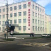 Правоохранительные органы в Пинске » Пинский городской отдел внутренних дел
