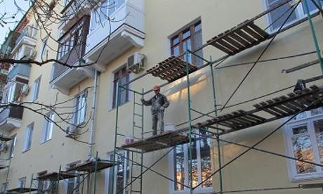 В каких домах сделают капремонт и заменят лифты? Ищем свой дом