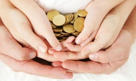 Пинский райисполком принял очередное решение о назначении семейного капитала