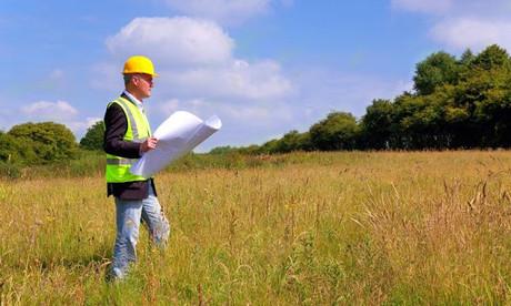 Какие земельные участки предлагают под развитие бизнеса
