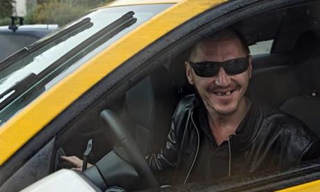 Житель Пинска оштрафован за нелегальный подвоз пассажира