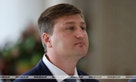 Новым гендиректором ОАО «БелАЗ» назначен директор ОАО «Кузлитмаш»