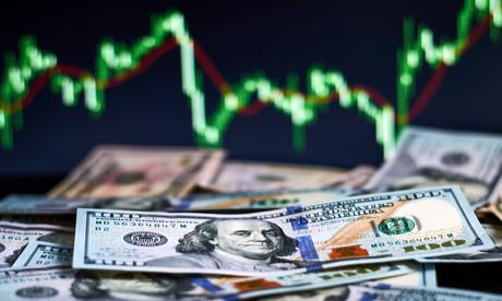 Внешний госдолг с начала года вырос на 1 млрд долларов