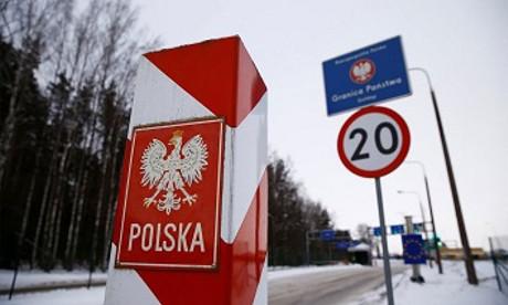 Польша разрешила въезд без отбывания карантина