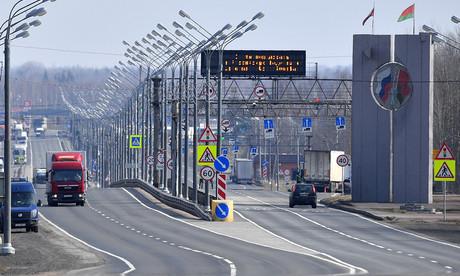 Беларусь откроет наземные границы до конца июня?