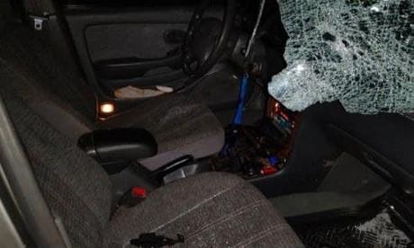 В Пинском районе под колёсами автомобиля погиб пешеход
