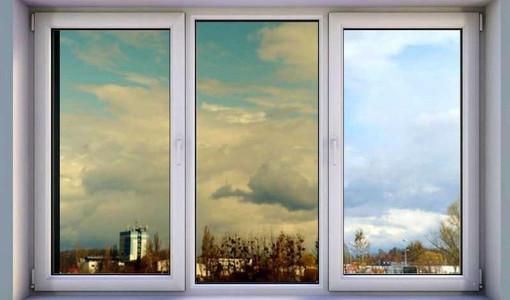 Окна (M-10 Сервис)